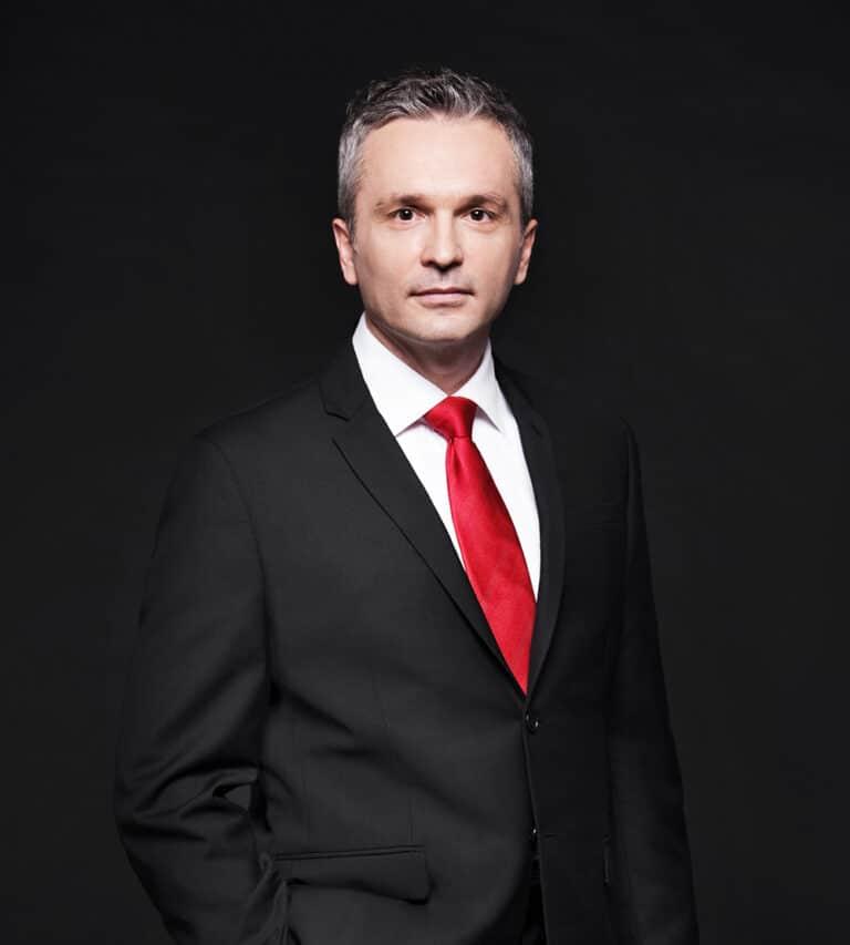 Grzegorz Baran Prawnik, Współzałożyciel Kancelarii Baran & Pluta Warszawa
