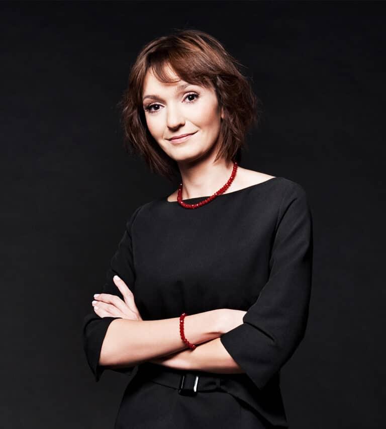 Joanna Pluta, prawnik w Warszawie, założyciel kancelarii Baran & Pluta