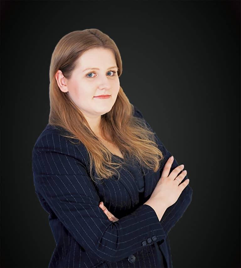 Katarzyna Dulęba Asystent Prawny Kancelaria APP Warszawa