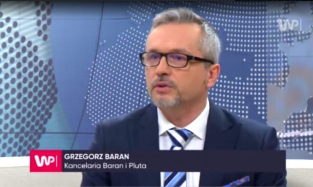 Grzegorz Baran WP