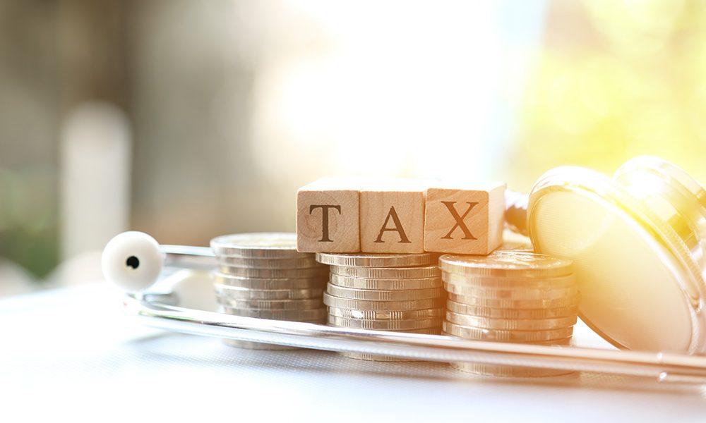 Podatki i postępowania podatkowe